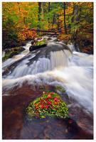 Jackrabbit Falls by joerossbach