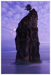 Desolation Point by joerossbach