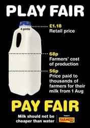Help dairy farmers please by Lit-Smith