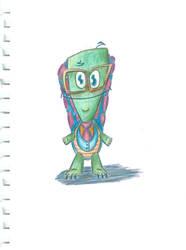 William by gigglez-crum