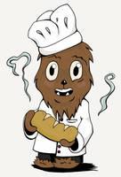 WookieBread by gigglez-crum