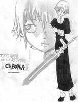 ChronA by Nekorunrun
