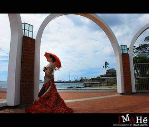 Mujer de los Toreo 5 by kakkoiineko
