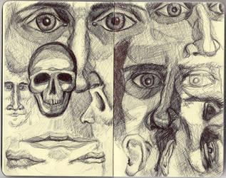 Sketch 1 by neuarts