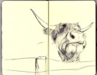 Sketch 9 by neuarts