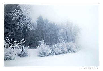 frozen - pt III by crayz