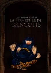 La fermeture de Gringotts by KoalaVolant