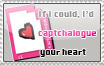 Captchalogue Stamp by AnyaPanda