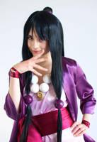Maya Fey: ''I Think I've Got It...'' by AnyaPanda