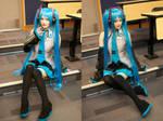 Tsukino-Con 2014 - Hatsune Miku Preview by AnyaPanda