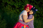 Friendship Totally Is Magic, You Guys by AnyaPanda