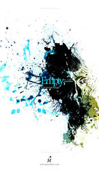 Empty by dioxyde