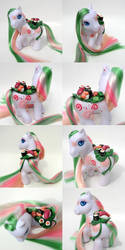 Custom MLP 'Sushi Girl' by Tamisery