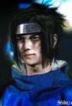 Young Sasuke by Shibuz4