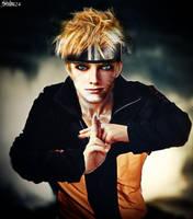 Naruto Uzumaki by Shibuz4