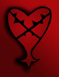 Heartless symbol by Agent-G