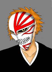 Hallow Ichigo by Agent-G