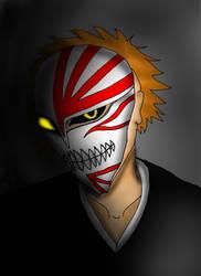 Darker Hallow Ichigo by Agent-G