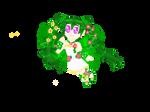 Fairy Merodi Ongaku Chibi by RitaLeader14