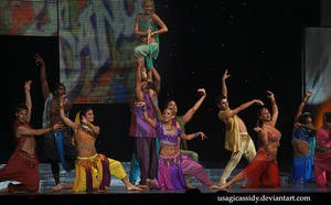 SYTYCD: Bollywood 2 by usagicassidy