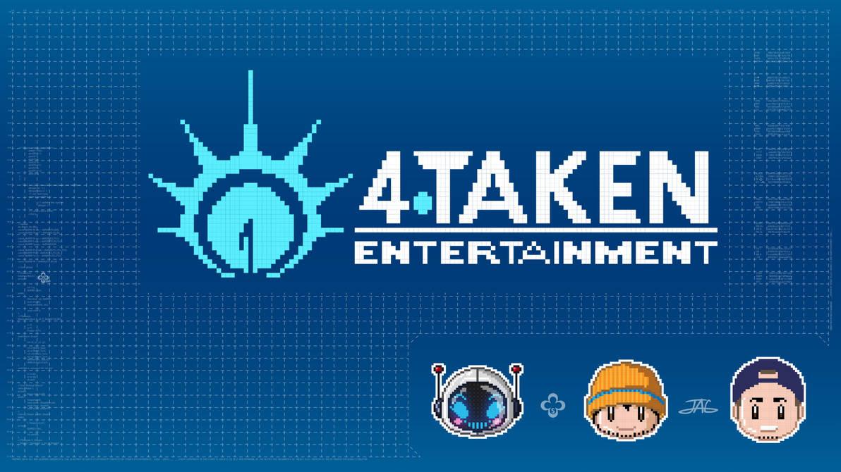 4TAKEN - Second ID by Team4Taken