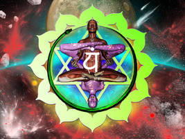 Anahata by jimmulvaney