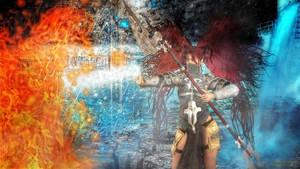 Light My Fire by budo-san
