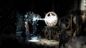 Timekeeper by budo-san
