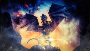 Dragon's den by budo-san