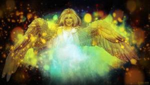 Angel dust by budo-san