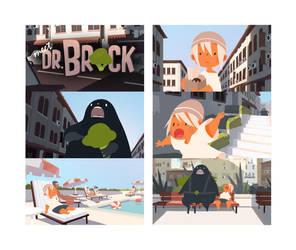 Meet Dr. Brock Screenshots by 1022