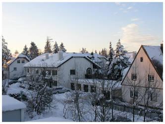 snowy 01 by continentaldrift