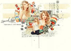 20101023 Taylor Swift by EdwardHuaBin