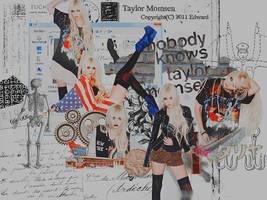 20110629 Taylor Momsen by EdwardHuaBin