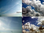 Chemical sh!t VS Natural sky by Mistikfantasy