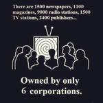 Main stream media control minds by Mistikfantasy