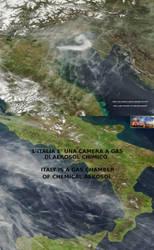 Italia una camera a gas - Italy a gas chamber by Mistikfantasy