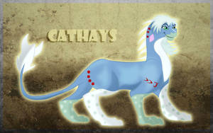 Cathays Redesign by TheFacelessFool