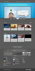 SimpleBiz Wordpress Theme by m-themes