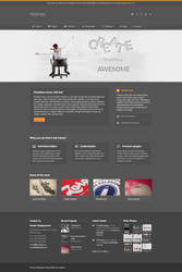 Avamys WP - Retina Ready Theme by m-themes