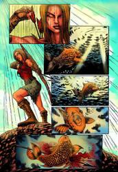 Page 04 (Alem da Terra) by ANDREWCOTINGUIBA