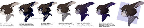 Shading Tutorial by blogybo