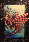 Zodiac Dream by DanielleMWilliams