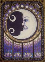 Fleur de Lune by DanielleMWilliams
