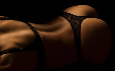 Dark Curves by wphotography