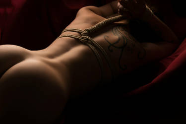 Beauty in ropes by wphotography