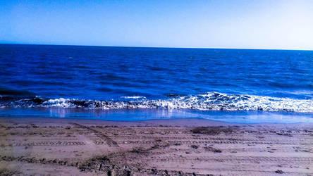 sea by Gagaphone