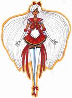 Sailor Ardana 2 by KearaLemon