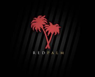 Red Palm by DalaiLomo
