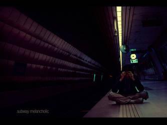 subway by antikhack